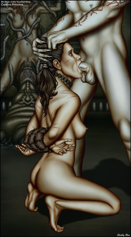 Young Carrie Fisher Masturbating As Princess Leia Deepfake Porn