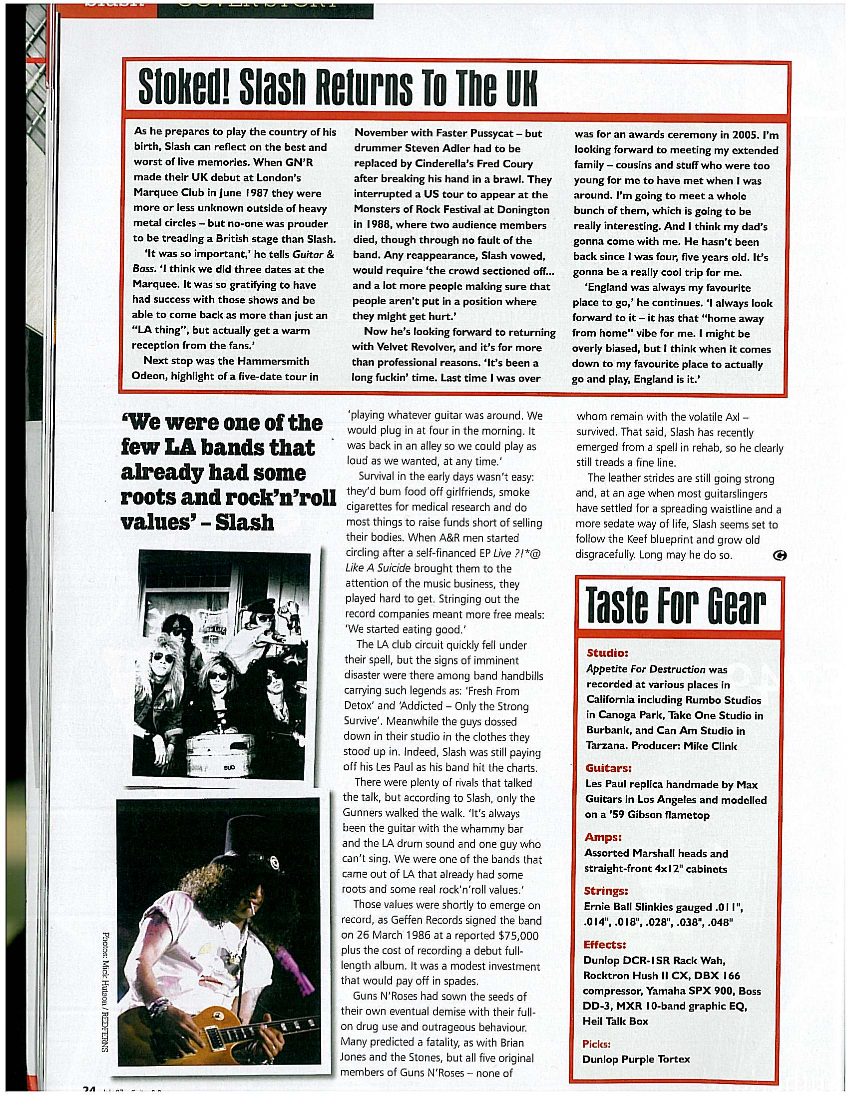 2007.07.XX - Articles with quotes from Izzy, Duff and Slash, Guitar & Bass magazine 4oel3CIv_o