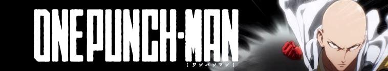 One Punch Man S2 - Volume 1 (BD 1080p)