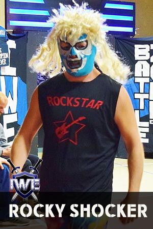 Rocky Shocker
