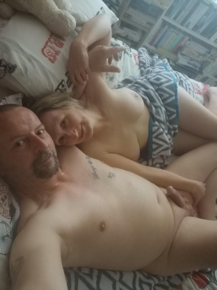 Cunnilingus with wife-3214
