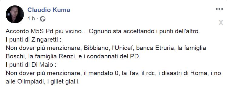 Il governo gialloverde di Matteo, Gigino & Giuseppe - Pagina 2 F90ItDa3_o