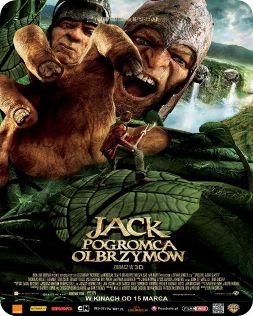 Jack: Pogromca Olbrzymów / Jack the Giant Slayer (2013) BLU-RAY.BD25.ReENCODED.DTS-HD MA 5.1.AC-3.1080p / Dubbing i Napisy