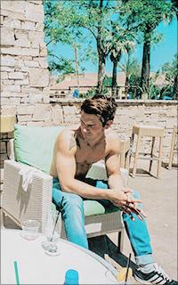 Ian Sawyer