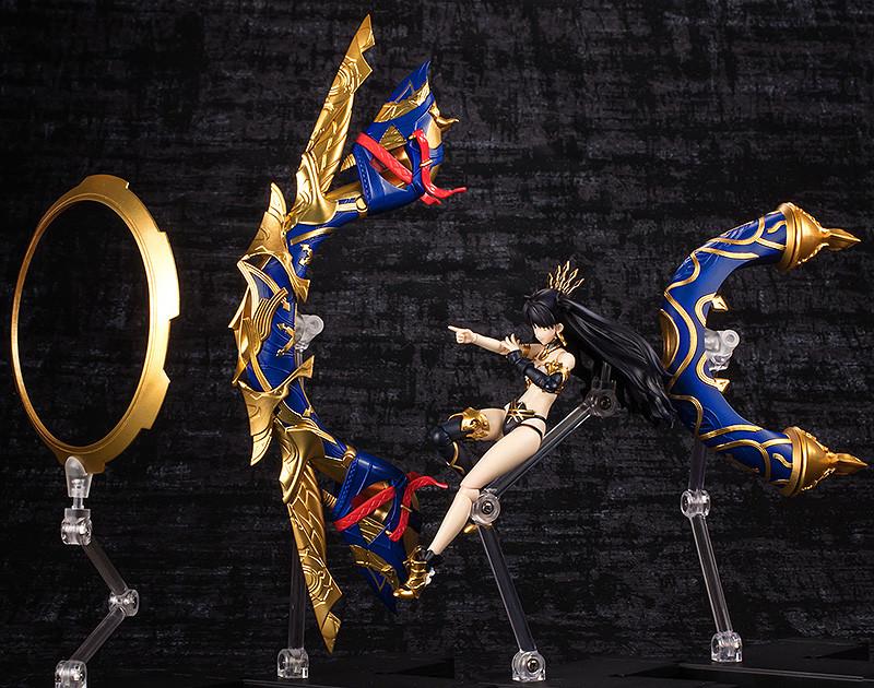 Fate / Grand Order - 4Inch Nel Series (Sentinel / Good Smile Company) FbRbvmTt_o