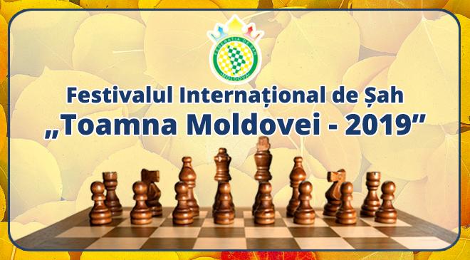 """Toamna Moldovei – 2019"""