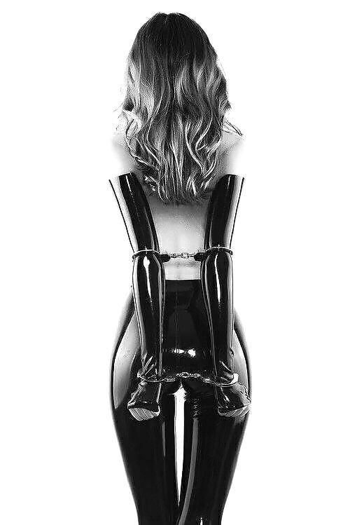 Latex bondage slave tumblr-4215