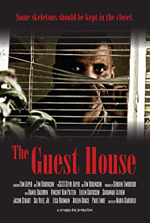 The Guest House (2017) HDRip x264   SHADOW