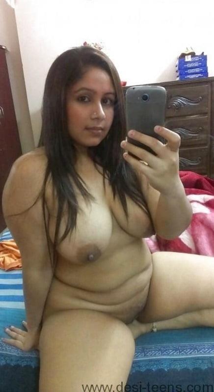 Naked fat girl selfies-7999