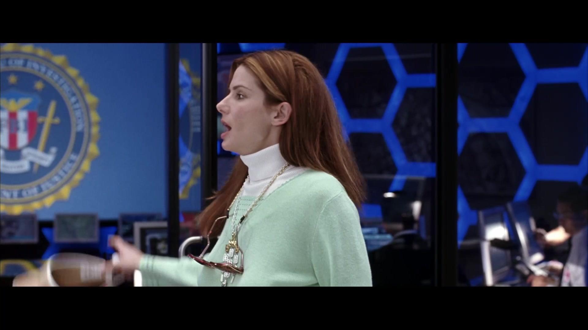 Miss Simpatía 2 Armada Y Fabulosa [2005][BD-Rip][1080p][Lat-Cas-Ing][Comedia]