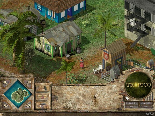Tropico Reloaded 1