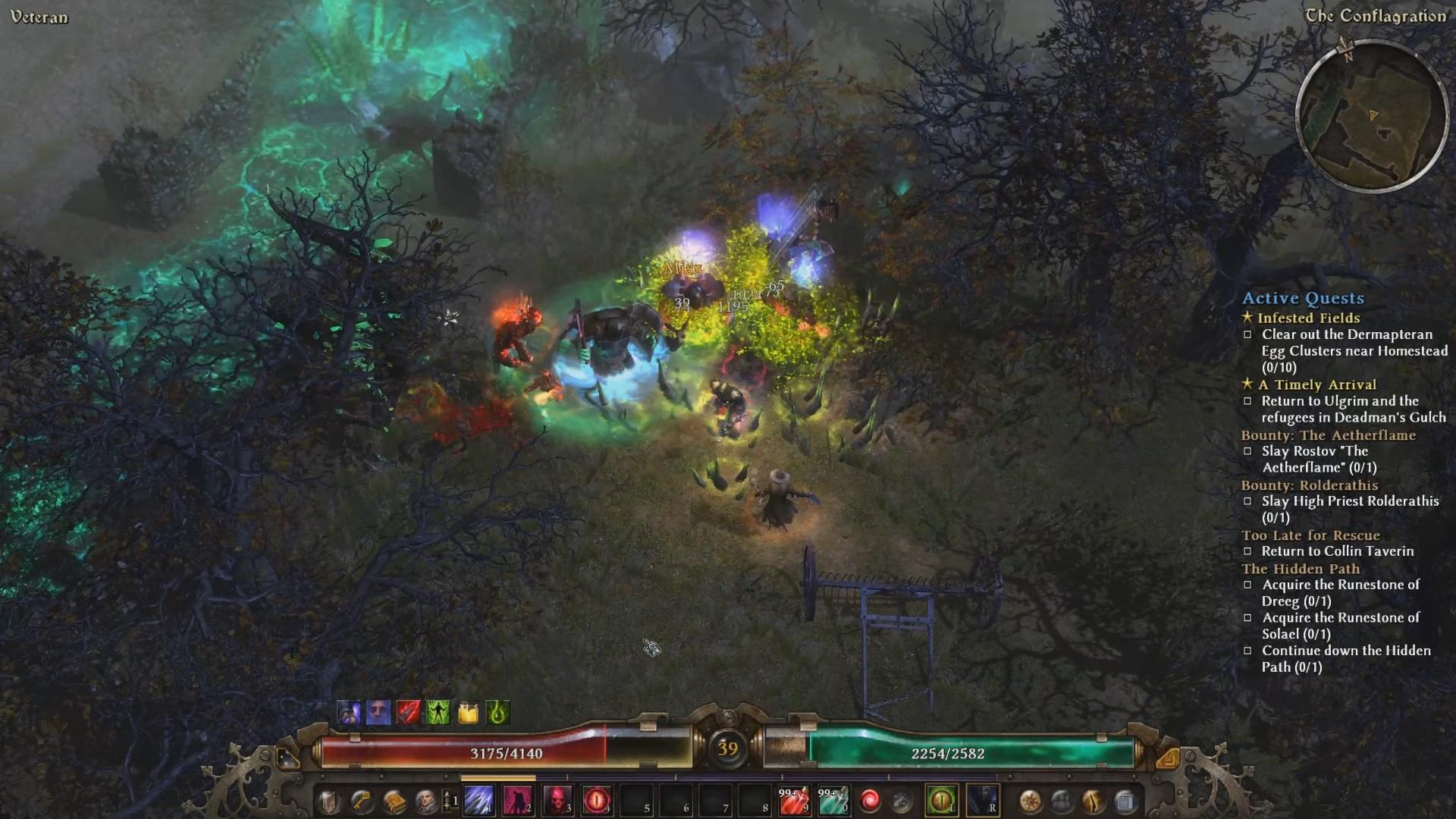 Grim Dawn Map Interactive Related Keywords & Suggestions - Grim Dawn