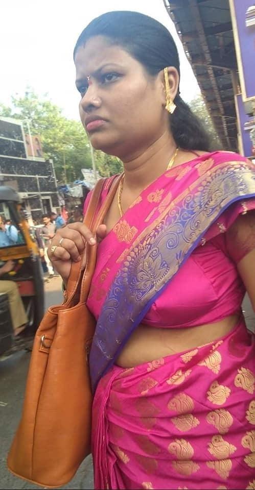 Tamil saree aunties sex-5727