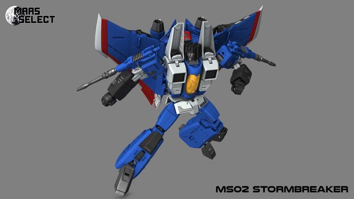 [MAAS Toys] Produit Tiers - Jouets TF de la gamme Cybertech Series (mode Cybertronien) + Gee Too (G2) - Page 2 EdetR9Yh_o