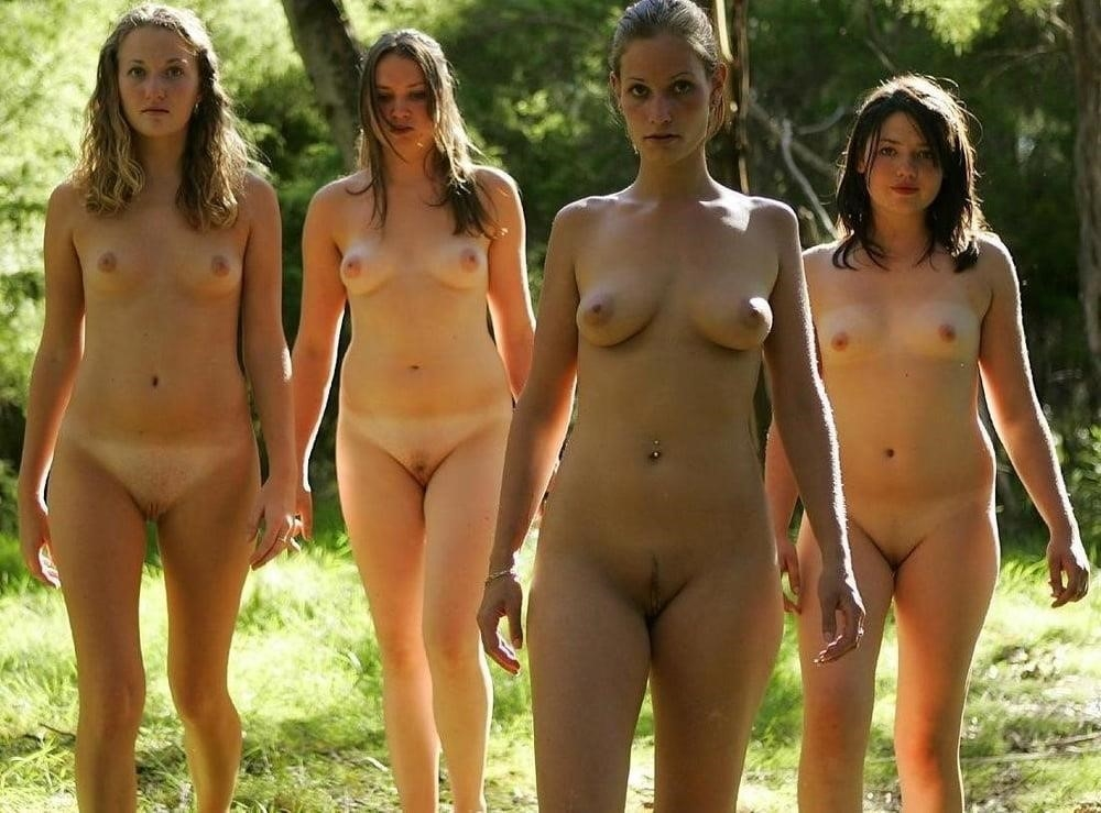 Nudist nude women-8214