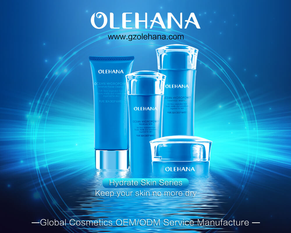 Guangzhou Olehana Biotechnology Co., Ltd Customizes Private Label Quality Cosmetic Products At Affordable Cost For Global Customers