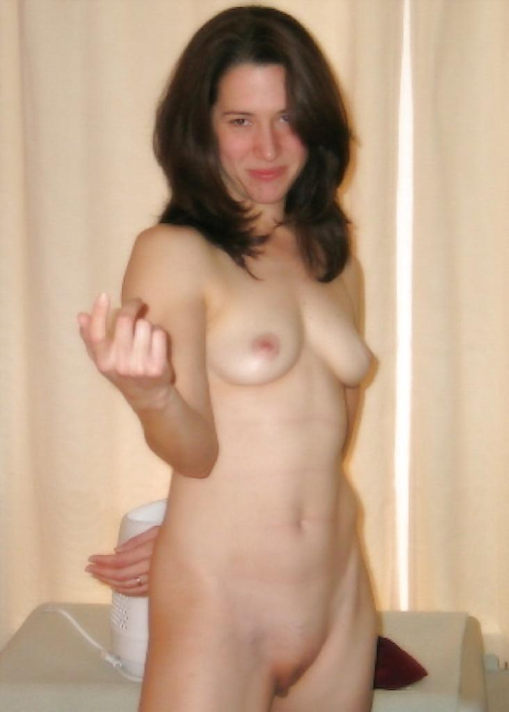 Hairy nude older women-3765