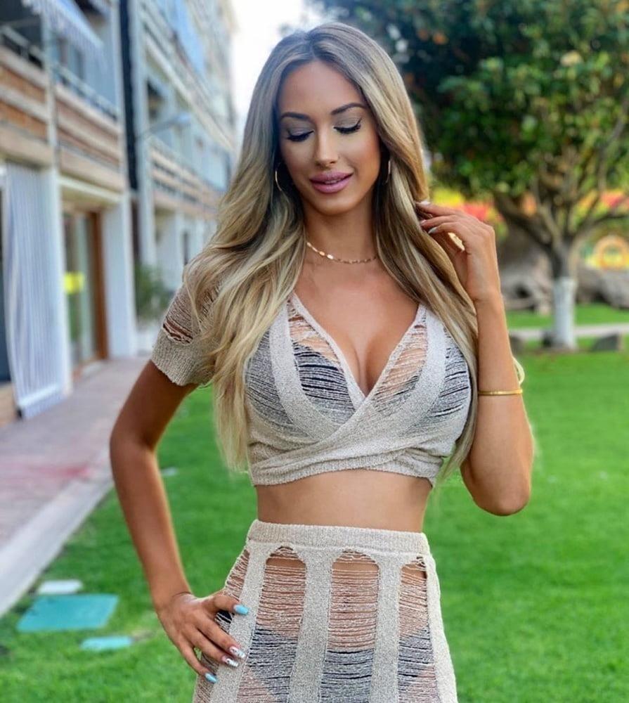 Sexy teacher big boobs-8336
