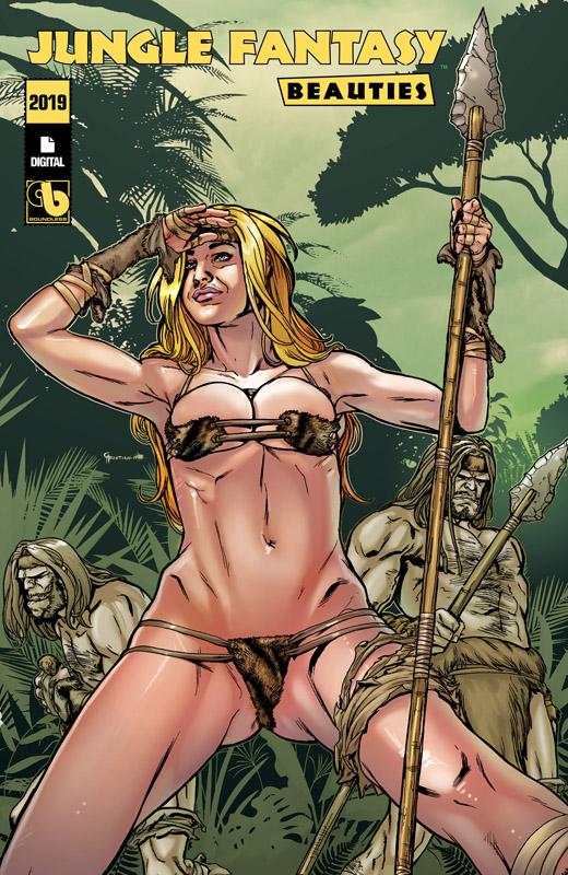 Jungle Fantasy (2019)