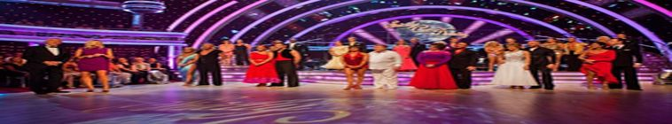 Strictly It Takes Two S17E35