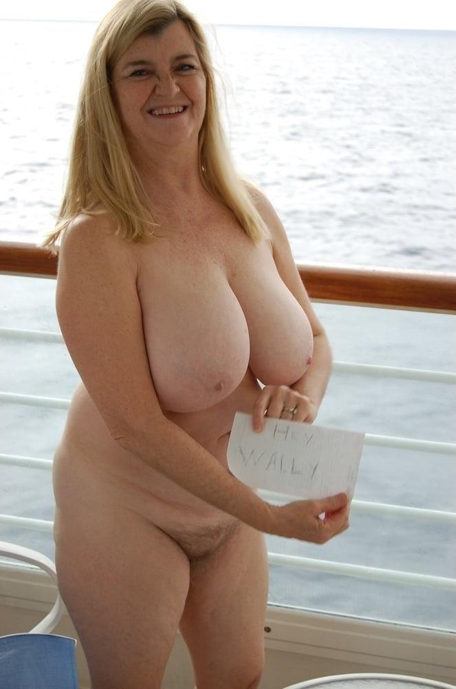 Natural tits nipples-2065