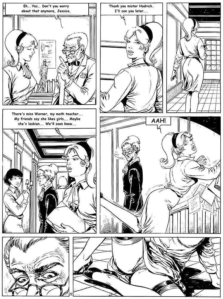 Black and white sex comics-3912