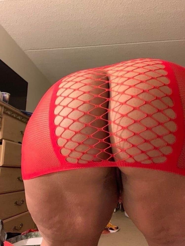 Redbone bbw anal-5581