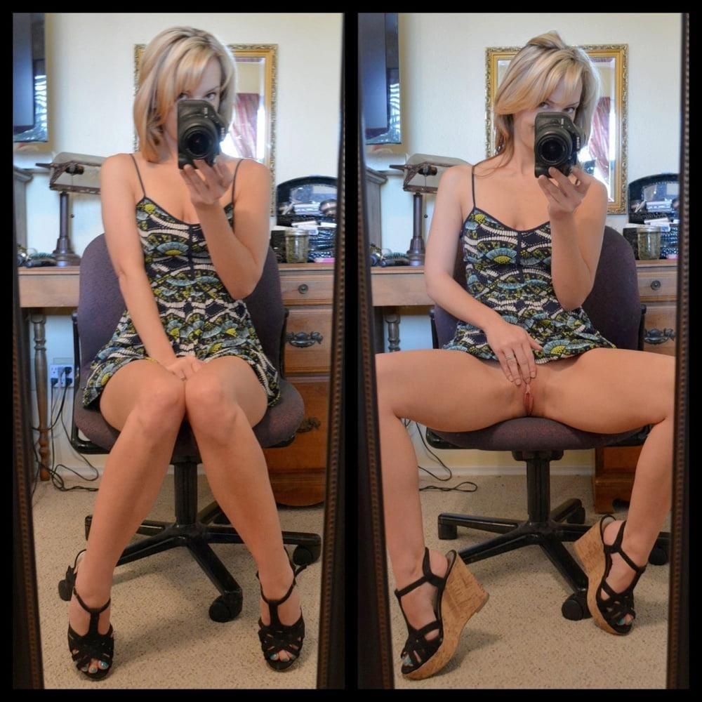 Naked self shot girls-5323