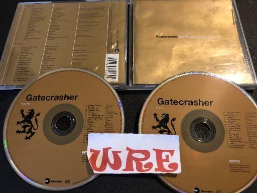 VA-Gatecrasher Black-(INC2CD)-2CD-FLAC-1998-WRE