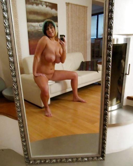 Big boob amateur selfies-6965
