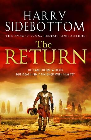 The Return   Harry Sidebottom