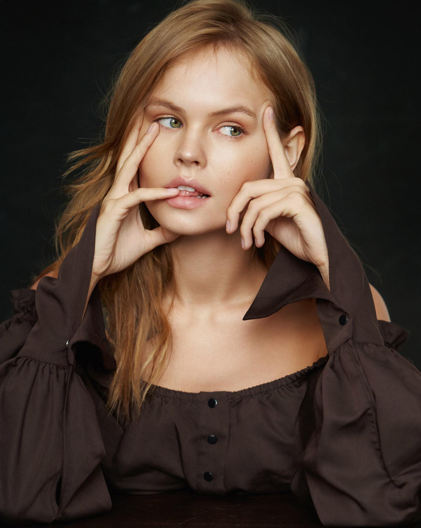 Анастасия Щеглова, фотограф Константин Крюковский / фото 12