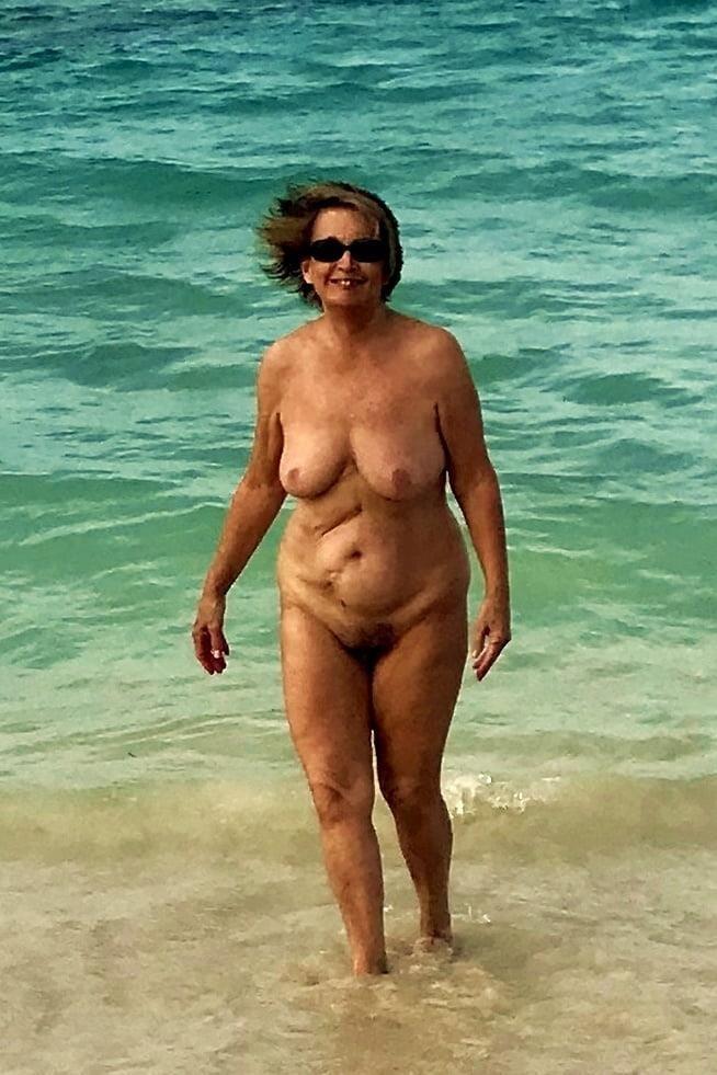 Milf nude beach tumblr-5019
