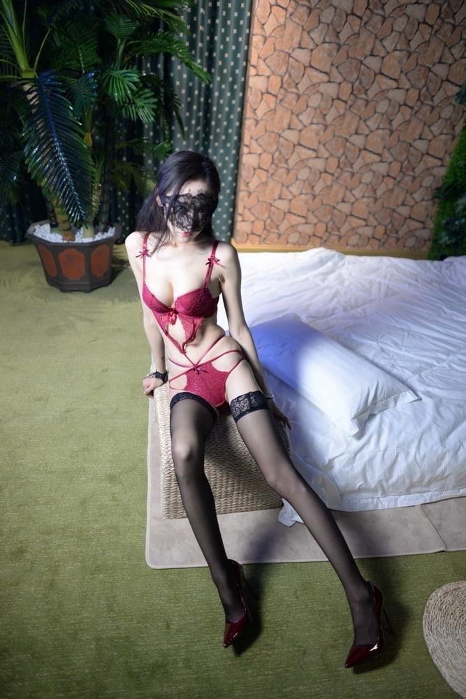 Lesbian model photoshoot-8624