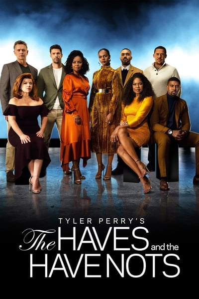 The Haves and the Have Nots S08E17 Final Cast Reunion Pt1 720p HEVC x265-MeGusta