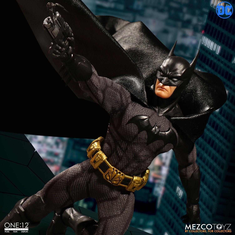 "Sovereign Knight Batman - One 12"" (Mezco Toys) JGT8bWYh_o"