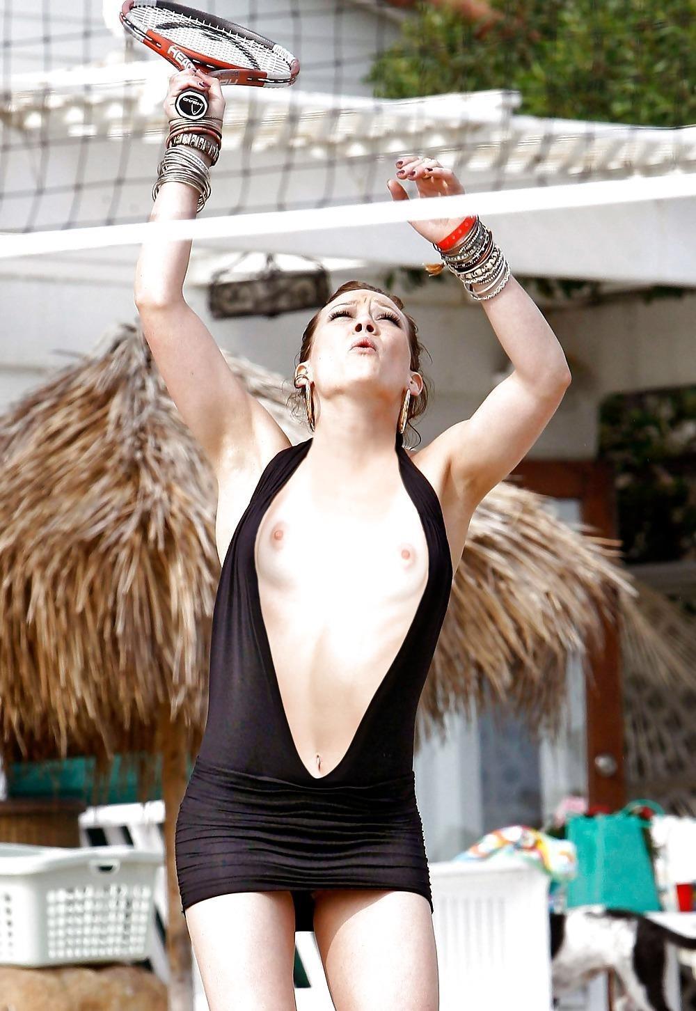 Hilary duff nude pics-4856