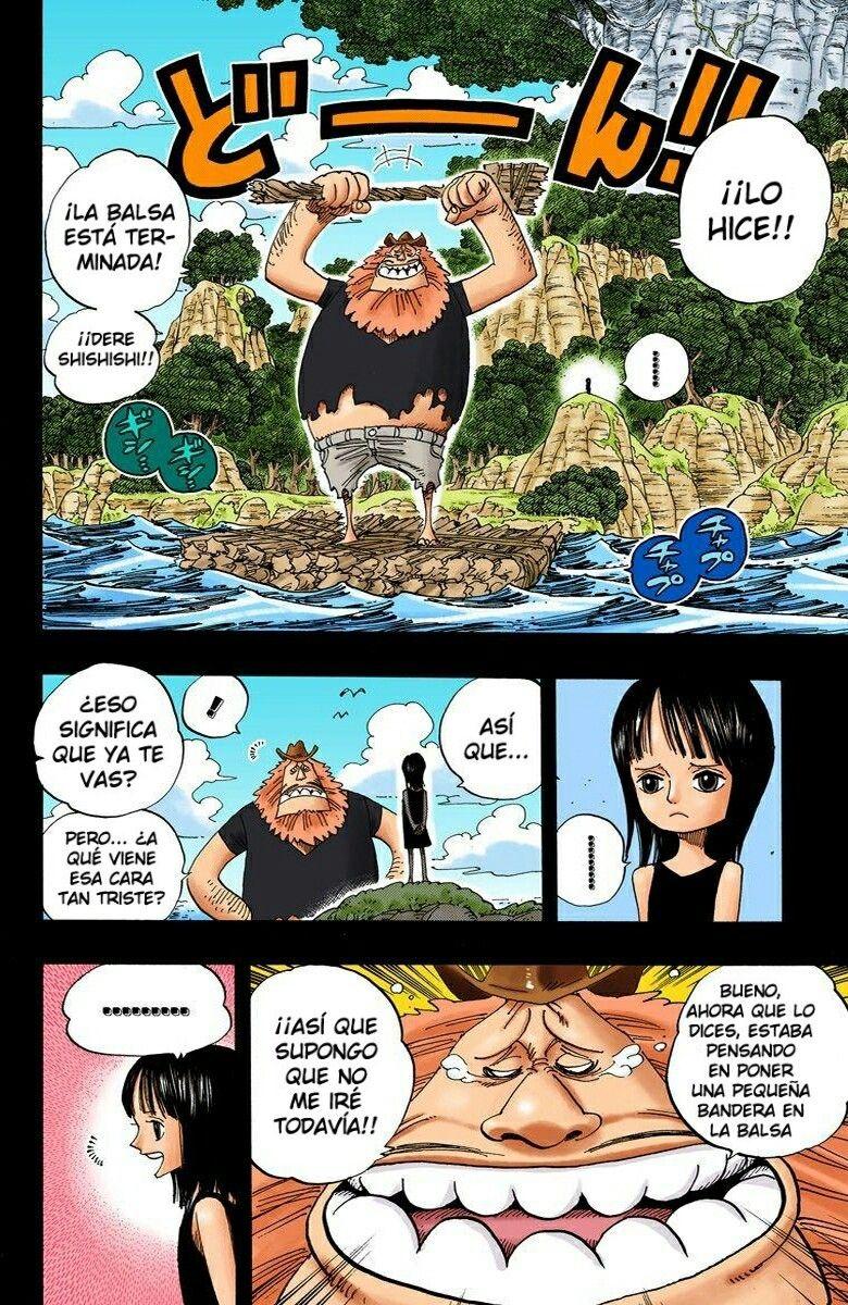 One Piece Manga 391-398 [Full Color] IljJPvF3_o
