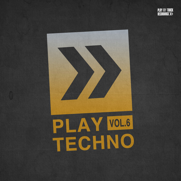 Poster for Play Techno Vol 6