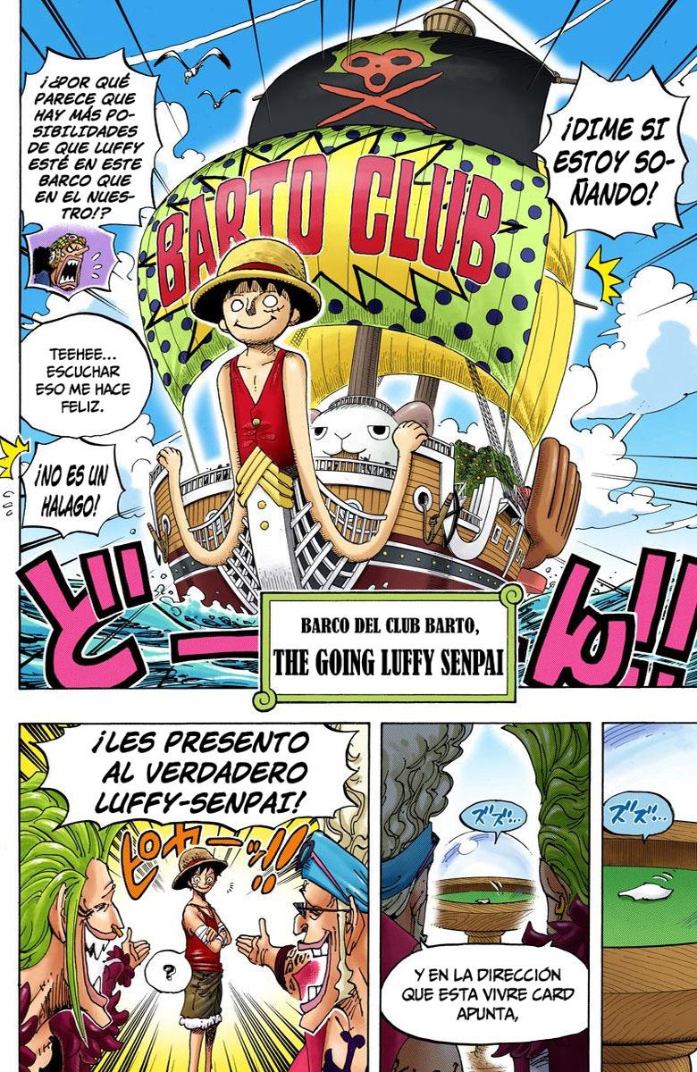 One Piece Manga 801-802 [Full Color] [Dressrosa] FXcrTTww_o