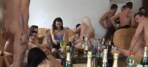 Group sex watch online-9208