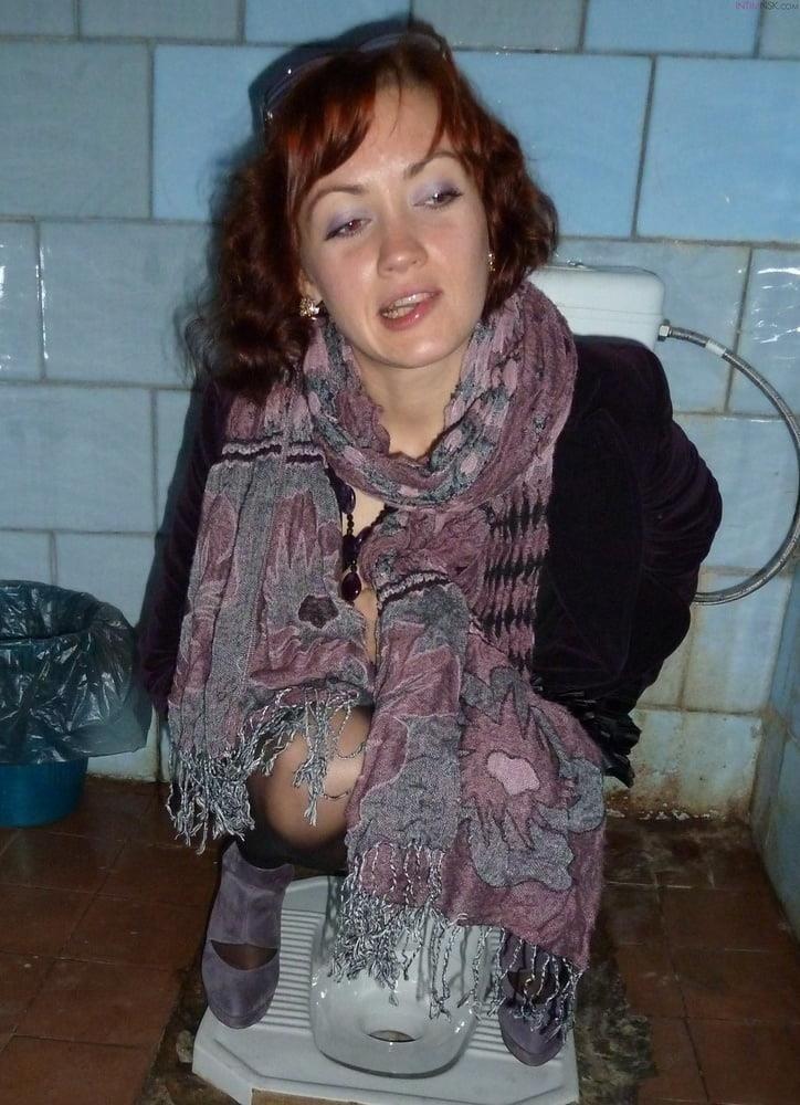 Public toilet fingering-3876
