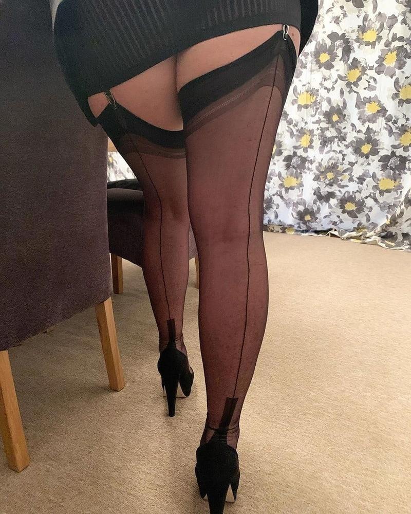 Rht stocking feet-6246