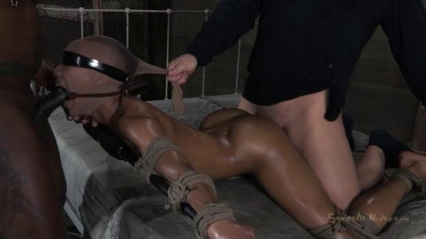 Hottest black girl pornstars-4236