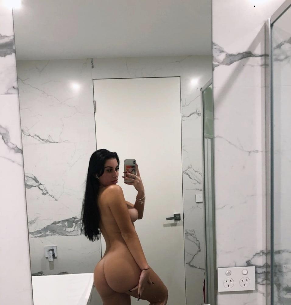 Sexy self shot nudes-4634
