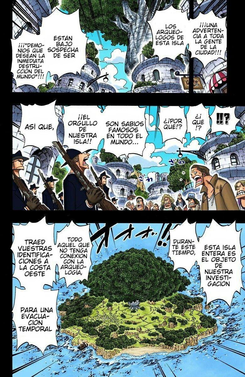 One Piece Manga 391-398 [Full Color] 7zmOfTQu_o