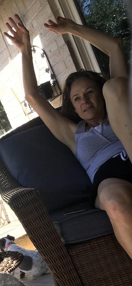 Sexy stepmom feet-7440