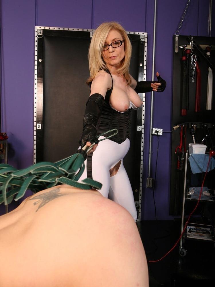 Male bondage mistress-7912