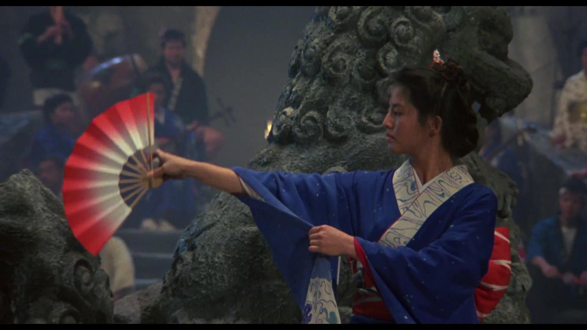 El Karate Kid 2 [1986][BD-Rip][1080p][Lat-Cas-Ing][Art.Marciales]