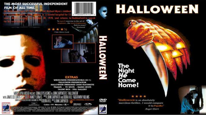 Halloween (1978) BRRip 720p Audio Trial Latino-Castellano-Ingles
